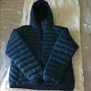 Men's marmot 600 down jacket